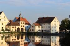 Hotel Gasthof Seehof - Allersberg