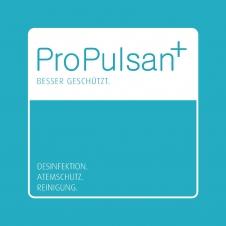 ProPulsan - Besser geschützt.