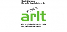 Schuhorthopädie Arlt GmbH