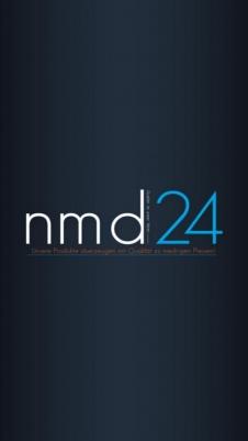 NMD24 - E-scooter, E-Roller, E-Bikes, E-Motorräder