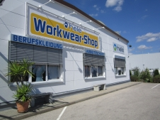 HELE Workwear-Shop in Heilsbronn
